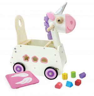 Im Toy Rock & Ride Unicorn