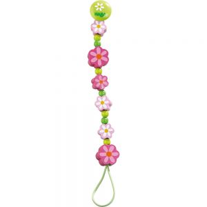 HABA Pacifier Summer Flowers