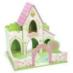 le toy van fairybelle castle