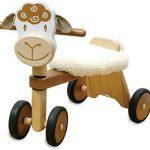 I'm Toy Paddie Rider Lambie