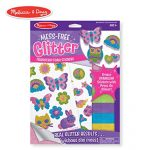 Melissa & Doug Mess Free Glitter Friendship