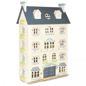 Palace House Doll House