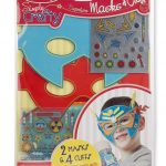 Melissa & Doug Simply Crafty Masks & Cuffs