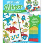 Melissa & Doug Mess Free Glitter Adventure