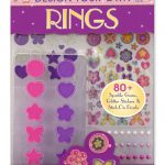 melissa & doug design your own rings