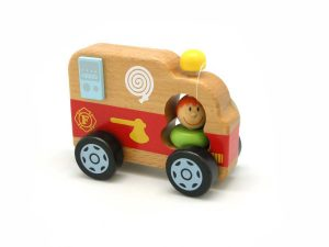 emergency rescue vehicle fire engine