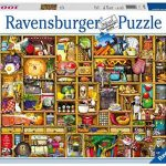 Ravensburger The Kitchen Cupboard Puzzle 1000 Piece
