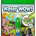 Melissa & Doug On The Go Water Wow! Jungle Activity Pad
