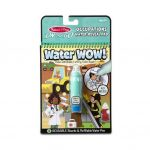 Melissa & Doug - On The Go - Water WOW! - Occupations