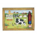 Magic Painting World - Farm