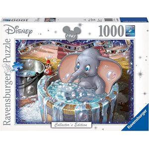 Ravensburger - Disney Moments 1941 Dumbo Jigsaw Puzzle 1000pc
