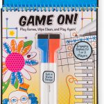 M&D – On The Go – Write On Reusable Games