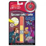 M&D - On The Go - Secret Decoder - Runaway Ruby