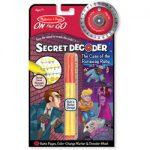 M&D - On The Go - Secret Decoder - Runaway Ruby