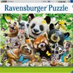 Rburg - Wildlife Selfie 300pc