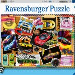 Ravensburger Dream Cars Puzzle 100 Piece