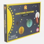 Honeycomb Creations - Solar System