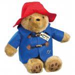 paddington bear plush 21cm