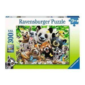 Ravensburger Wildlife 300 Piece Puzzle