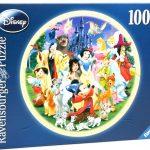 ravensburger wonderful world of disney 1000 piece