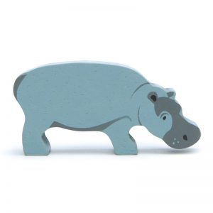 tender leaf toys hippo