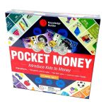Knowledge Builder Pocket Money Game