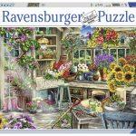 2000 Piece Gardeners Ravensburger