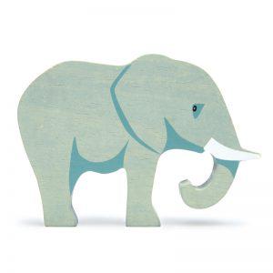 tender leaf toys elephant