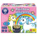 orchard toys rainbow unicorns