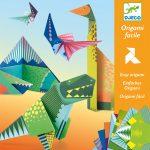 DJ8758 - Dinosaurs Origami