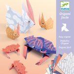 DJ8759 - Family Origami
