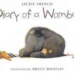 DIARY OF A WOMBAT (BOARD)