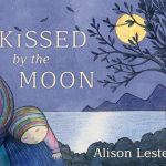 KISSED BY THE MOON (BOARD)