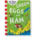 Green Eggs and Ham Softcover
