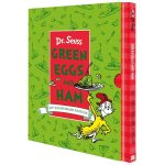 Green Eggs and Ham 60th Special Edition SLipcase