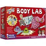 Galt Body Lab Kit