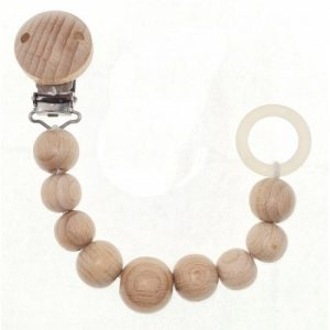 Hess Spielzeug Pacifier Natural