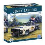 Aussie As 1000 Piece jigsaw