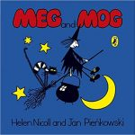 meg and mog hardcover back