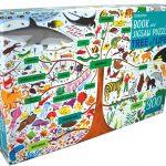 Usborne Book and Jigsaw: Tree of Life