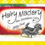 Hairy Maclarey