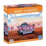 jenny sanders pink roadhouse