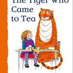 TIGER WHO CAME TO TEA P/B KERR, JUDITH