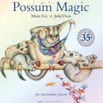 POSSUM MAGIC 35TH ANNIVERSARY PAPERBACK EDITION